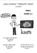 KAOS - Novembre 2014