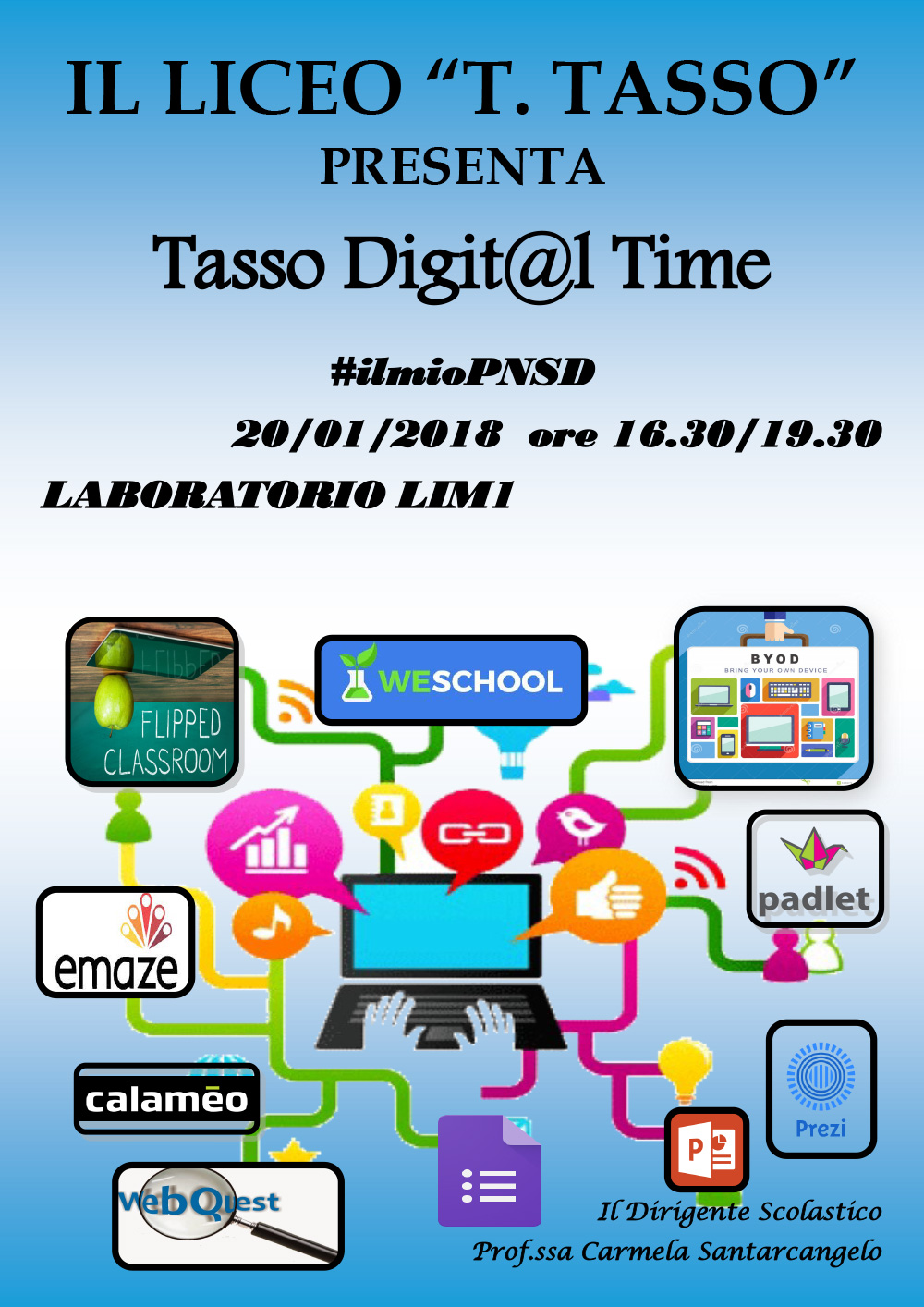 DigitalTime