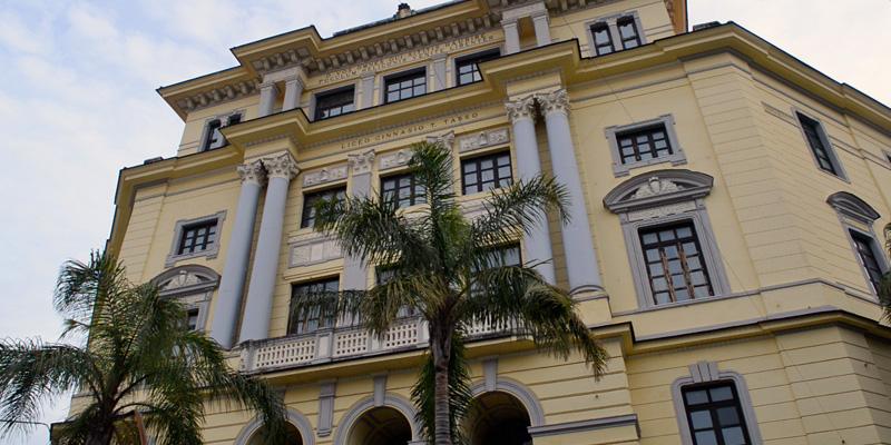 Il Liceo T. Tasso