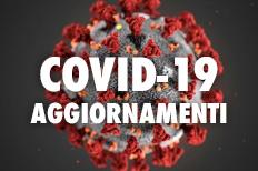 COVID19 - AGGIORNAMENTI