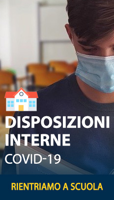 Covid19 - Disposizioni Interne