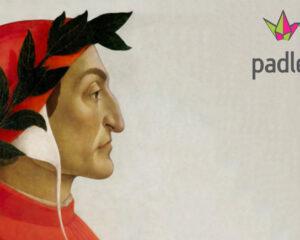 """Mostra virtuale """"Un Manifesto per Dante"""" - Liceo classico """"T. Tasso"""" Salerno"""
